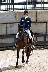 Kroeze Renske, NED, Jane Z<br /> World Equestrian Games - Tryon 2018<br /> © Hippo Foto - Sharon Vandeput<br /> 14/09/2018