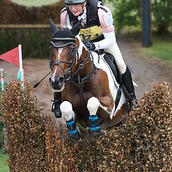 NAFHT13 - NAF 5* International Hartpury Horse Trials 2013 - XC