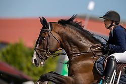 Saeys Yne, BEL, Atlanta<br /> Belgisch Kampioenschap Jeugd Azelhof - Lier 2020<br /> © Hippo Foto - Dirk Caremans<br /> 30/07/2020