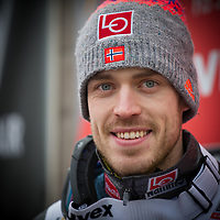 Raw Air photos from Vikersund Ski Flying Hill. Raw Air is a ten day ski jumping and ski flying tournament and is part of the World Cup competition. <br />