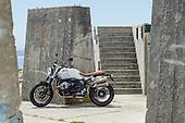 BMW Motorrad RnineT Scrambler