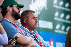 Bronken Claus, Philippaerts Ludo, BEL<br /> Spruce Meadows Masters - Calgary 2019<br /> © Hippo Foto - Dirk Caremans<br />  08/09/2019