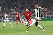 Juventus v Olympiakos - 27 September 2017