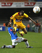 PSL Santos vs Mamelodi Sundowns