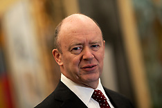 John Cryan - CEO Deutsche Bank