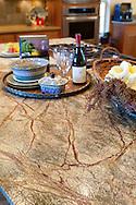 Granite Countertops Portland, Oregon Detail