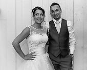Sam & Alex Wedding Photographs