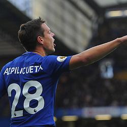 Chelsea v Manchester City | Premier League | 30 September 2017