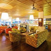 Hotel Steffisalp, Hotel, Warth
