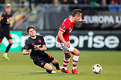 AZ Alkmaar v Manchester United 031019