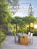 Book: Sichtschutz und Raumteiler
