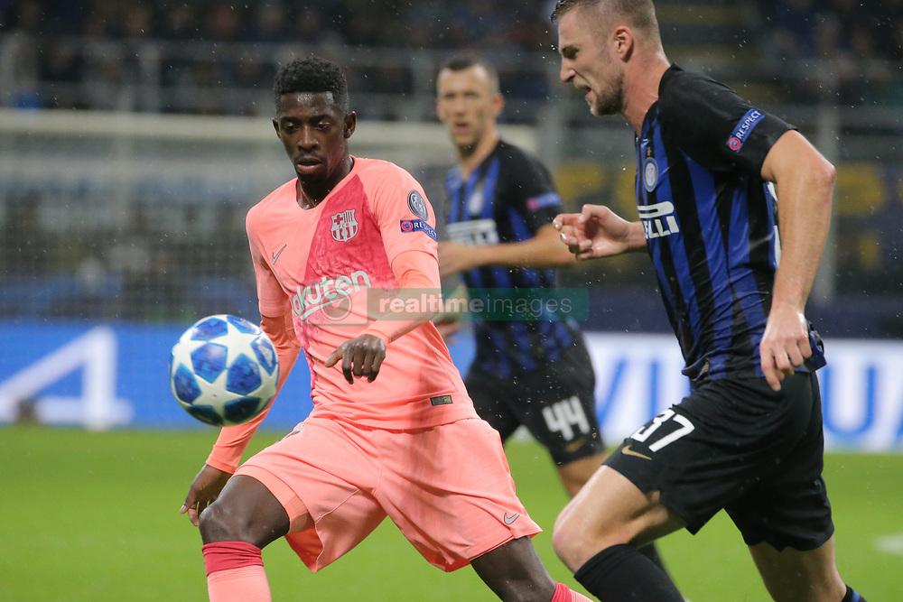 صور مباراة : إنتر ميلان - برشلونة 1-1 ( 06-11-2018 )  20181106-zaa-n230-429