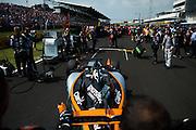 July 21-24, 2016 - Hungarian GP, Nico Hulkenberg (GER), Force India