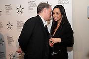 BEN EVANS; NJUSJA DE GIER, Wallpaper Design Awards 2012. 10 Trinity Square<br /> London,  11 January 2011.