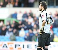 Cutler's frustration for Rotherham