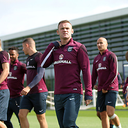 England Football Training | Tottenham London | 07 September 2015