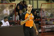 DESCRIZIONE : Ferentino Lega Basket A2  eurobet 2012-13  Fmc Ferentino Le Gamberi Foods Forli<br /> GIOCATORE : arbitri<br /> CATEGORIA : curiosita ritratto<br /> SQUADRA : <br /> EVENTO : Ferentino Lega Basket A2  eurobet 2012-13 <br /> GARA : Fmc Ferentino  Le Gamberi Foods Forli<br /> DATA : 28/10/2012<br /> SPORT : Pallacanestro <br /> AUTORE : Agenzia Ciamillo-Castoria/ M.Simoni<br /> Galleria : Lega Basket A2 2012-2013 <br /> Fotonotizia : Ferentino Lega Basket A2  eurobet 2012-13  Fmc Ferentino Le Gamberi Foods Forli<br /> Predefinita :