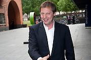 MATTHEW FREUD, Summer party hosted by Rupert Murdoch. Oxo Tower, London. 17 June 2009