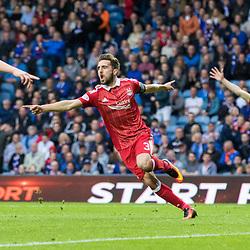 Rangers v Aberdeen | Scottish Premiership | 17 May 2017