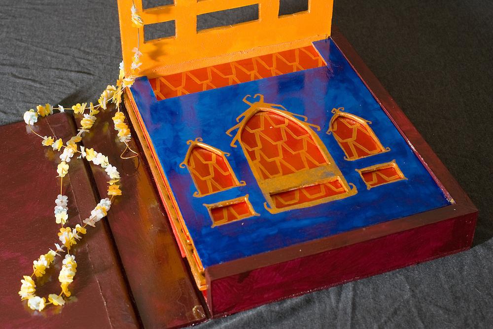 Faith House Artist Book