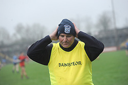 Keep your hat on !!<br />