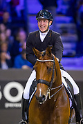 Seth Boschman - Bono<br /> Indoor Brabant 2017<br /> © DigiShots
