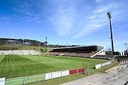 University of Stellenbosch : Danie Craven Stadium. <br /> Photo by Roger Sedres