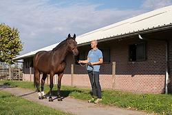 Moerings Geert, Ralvesther<br /> Stal Moerings - Roosendaal 2018<br /> © Hippo Foto - Dirk Caremans<br /> 15/10/2018