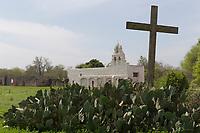 Mission San Juan, San Antonio, TX