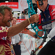 Showfloor - Sammi Tucker Archery