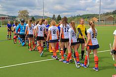 Under 18 Girls - National Finals