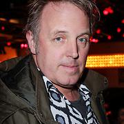 NLD/Amsterdam/20121121 - Presentatie deelnemers comedy avond Lulverhalen, Bob Fosko