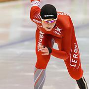 NLD/Heerenveen/20130112 - ISU Europees Kampioenschap Allround schaatsen 2013 dag 2, 500 meter dames, Ida Njåtun