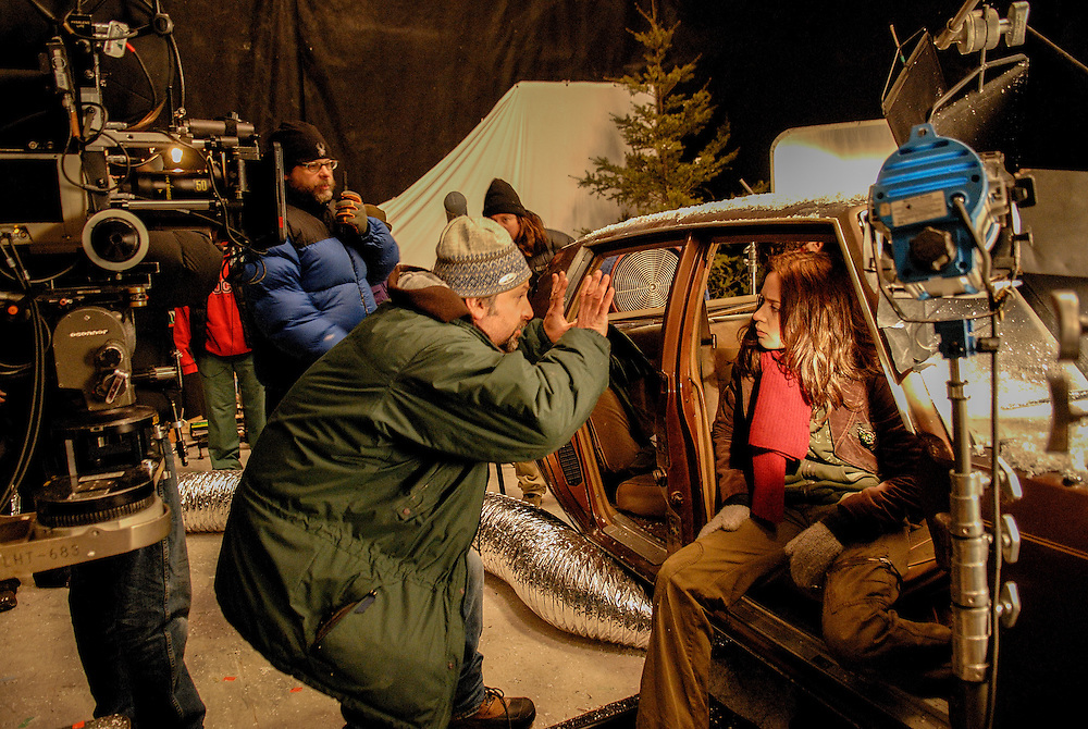 Behind the Scenes Windchill