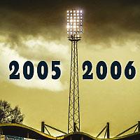 VOETBAL 2005 - 2006