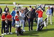 Ryder Cup Year to Go Media Event - 16 October 2017