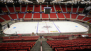OKC Barons Ice Installation - 9/16/2013