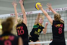 20151212 NED: Prima Donna Kaas Huizen - VV Utrecht, Huizen