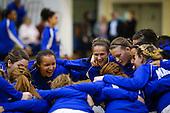 MCHS Varsity Girls Basketball vs Central Woodstock
