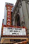 4-8-2018 Iyanla Vanzant-Chicago