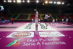 ALLENAMENTO MONDOVI'<br /> FINALI SAMSUNG GALAXY A COPPA ITALIA 2018-2019<br /> PALLAVOLO VOLLEY COPPA ITALIA FEMMINILE 2018-2019<br /> VERONA 02-02-2019<br /> FOTO FILIPPO RUBIN / LVF