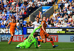 Diogo Jota of Wolverhampton Wanderers scores his sides third goal - Mandatory by-line: Matt McNulty/JMP - 21/04/2018 - FOOTBALL - Macron Stadium - Bolton, England - Bolton Wanderers v Wolverhampton Wanderers - Sky Bet Championship