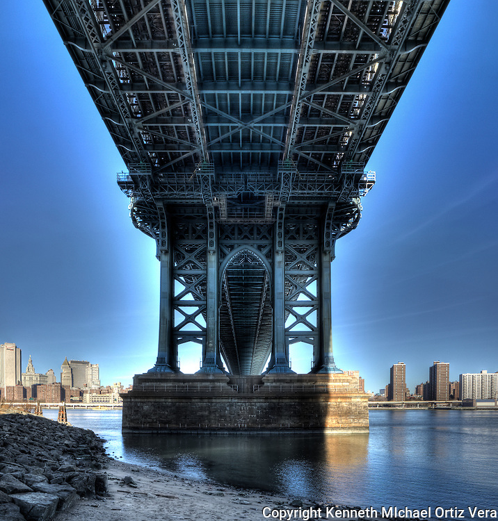 D.U.M.B.O., Down Underneath Manhattan Bridge Overpass