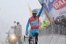 Giro 2013 | St. 20