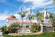 Laguna Hills Civic Center