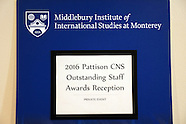 MIIS 2016 Pattinson CNS Awards