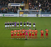 07-11-2015 Dundee v Partick Thistle