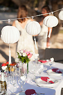 Wedding, Decoration, Lantern, Table, Place Setting, Preparation, Party,
