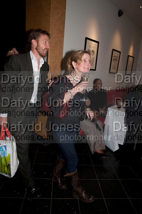 CRESSIDA COWELL;, Literary charity First Story fundraising dinner. Cafe Anglais. London. 10 May 2010. *** Local Caption *** -DO NOT ARCHIVE-© Copyright Photograph by Dafydd Jones. 248 Clapham Rd. London SW9 0PZ. Tel 0207 820 0771. www.dafjones.com.<br /> CRESSIDA COWELL;, Literary charity First Story fundraising dinner. Cafe Anglais. London. 10 May 2010.