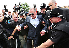 AUG 05 2013 Paul Gascoigne in court